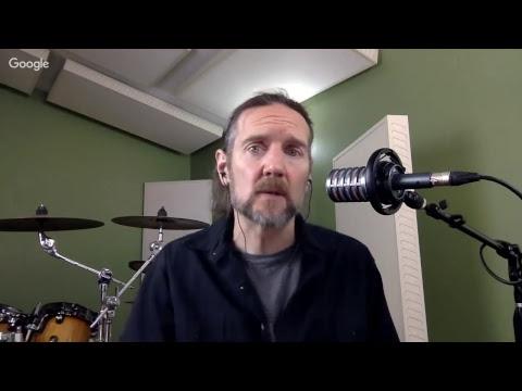 Mic Madness with Matt McGlynn! (MMWMM!) LIVE Q&A - Warren Huart - Produce Like a Pro