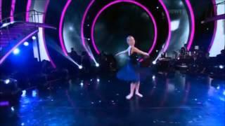 mackenzie ziegler dancing with the stars