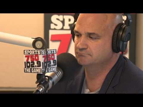 John Canzano responds to Blazer GM Neil Olshey
