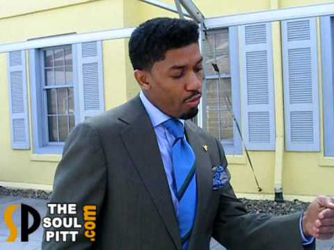 The Soul Pitt S Bonita Penn Interviews Fonzworth Bentley