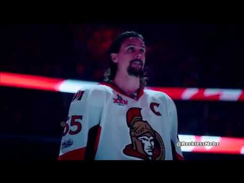 Ottawa Senators - Farewell Erik Karlsson 2009-2018