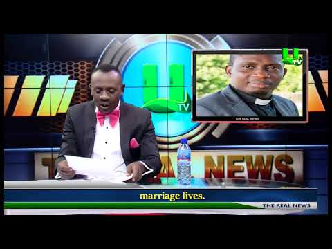 The REAL NEWS with Akrobeto - Episode 33