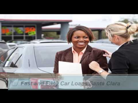 Bad Credit Car Loans Santa Clara