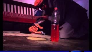 Meri Kahani Meri Zabani, May 29, 2011 SAMAA TV 3/4