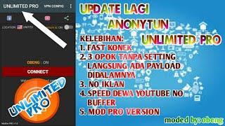 Download lagu 3 OPOK Anonytun Unlimited Pro APK   Payload + Setting 3 Langsung di Dalam APK   TUTORIAL ANDROID #27