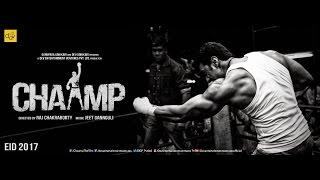 Chaamp Title Track Promo Song | Dev | Jeet Ganguli | Arijit Singh | Imran | Suprotip | MIE
