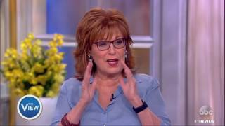 Relationship With Your Dad Impacts Your Love Life? | The View thumbnail