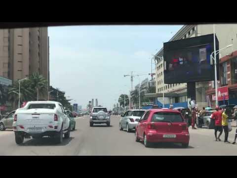 Kinshasa Streets 3