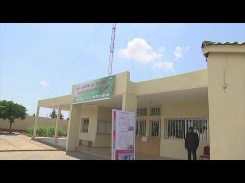 Togo, La cité des métiers au service de l'emploi