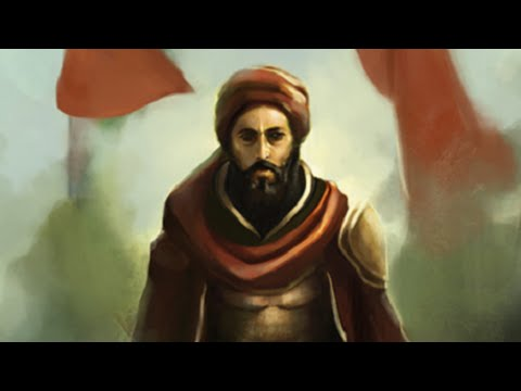 Middle Eastern Music - Saladin