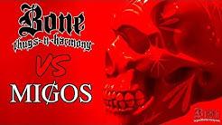 Bone Thugs-N-Harmony vs Migos