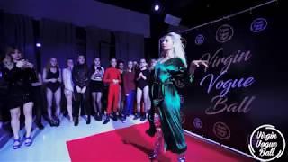 DASHA ROLIK - VOODOO --- Virgin Vogue Ball