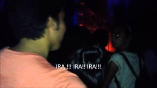 Inside Gabi Ng Lagim (Star City Trip)