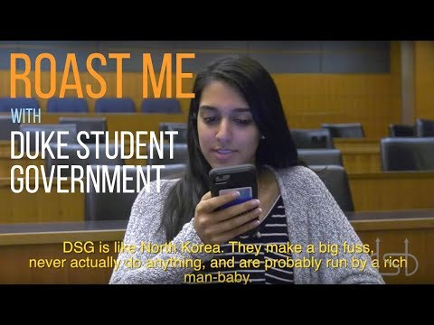 Duke Student Government