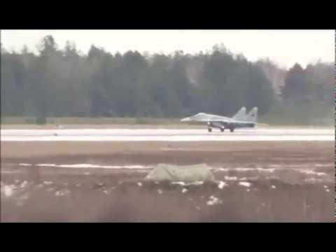 МиГ-29 Бобруйск 23