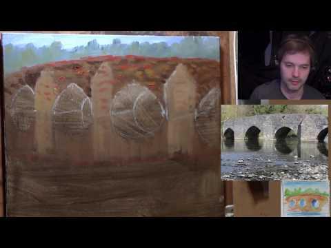 Bridge of impressions   Collab special