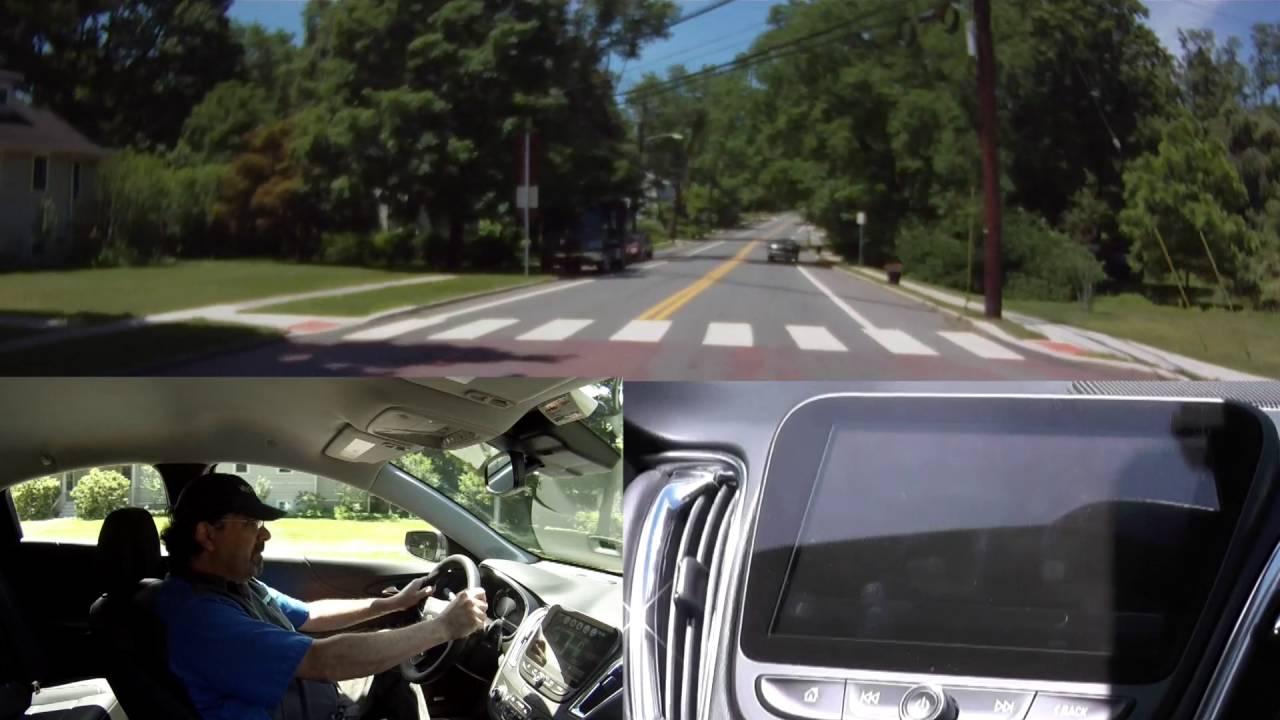 2016 Chevy Malibu Hybrid - 60+ MPG? Seriously? - YouTube