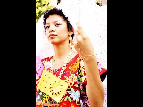 BEAUTY OF AFRO-MEXICANS
