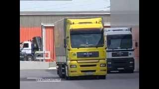 Монтаж / сборка блок-контейнеров и модульных зданий Containex. Union Global - модульные технологии(, 2014-11-13T11:16:14.000Z)