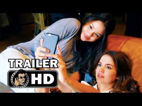 GOOD TROUBLE Official First Look Trailer (HD) The Fosters Spinoff Series