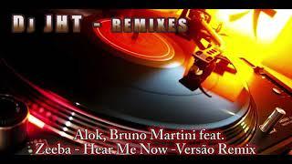 Baixar Alok, Bruno Martini Feat. Zeeba - Hear Me Now Remix Dance