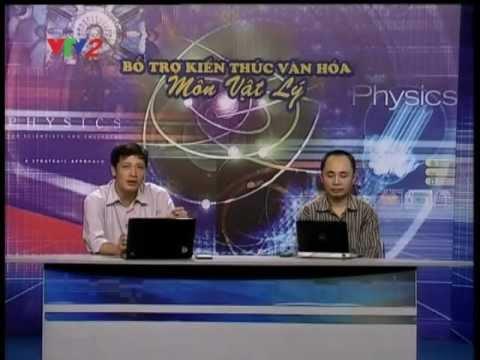 Phương pháp giản đồ vectơ P1 - Thầy Nguyễn Anh Vinh và Thầy Chu Văn Biên.avi