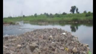 Vena River, Hinganghat