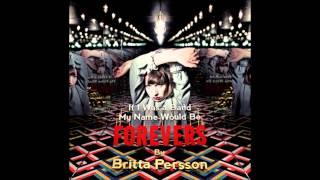 Britta Persson - Come Transmit