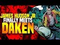 James Hudson Jr Meets Daken: Sons Of Wolverine Meet For The First Time