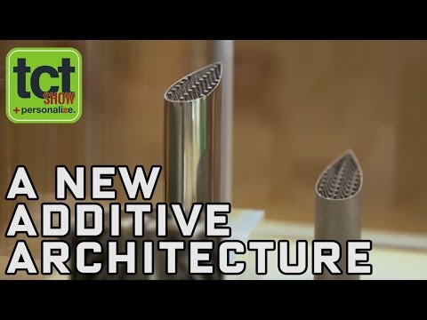 Concept Laser previews new metal 3D printing architecture