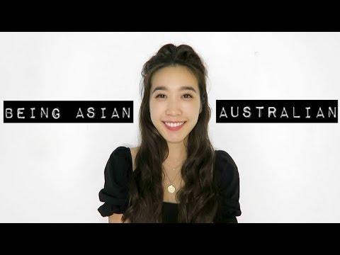Being Asian Australian   ABC   Jenny Zhou 周杰妮