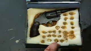 Hide A Gun/ Cb Stash