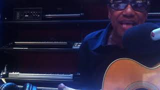 Bobby Womack - Deep River (Live from The Bravest Man sessions)