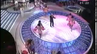 Saban Saulic - Telo uz telo - Grand Show - (TV Pink 2006)