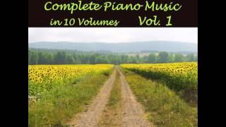 Schubert: Andante in C Major D.29