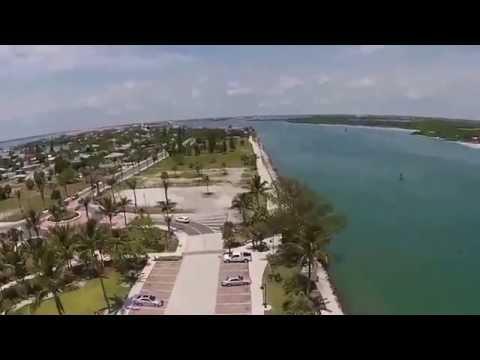 Jetty Park - Fort Pierce Florida