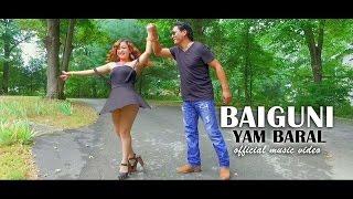 Baiguni ~ Yam Baral || New Nepali Lok-pop Song 2017