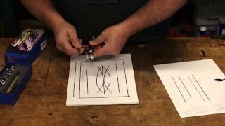 Pinstriping with the Beugler Pro Pinstriping Kit