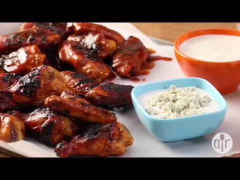 how to make honey wings