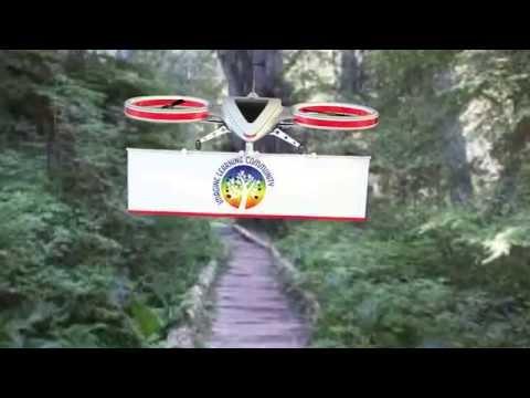 Imagine Drone