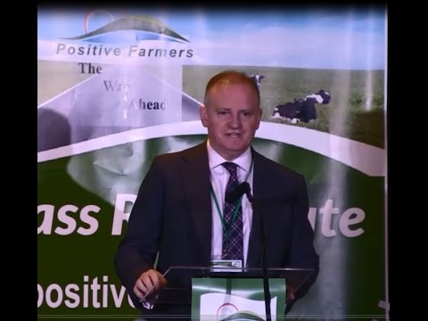 2015 Positive Farmers Conference Session 1 Kevin Lane