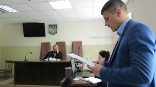 4 года заключения просил прокурор для Романюка, стрелявшего в парней у караоке-клуба