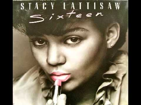 Stacy Lattisaw : Miracles