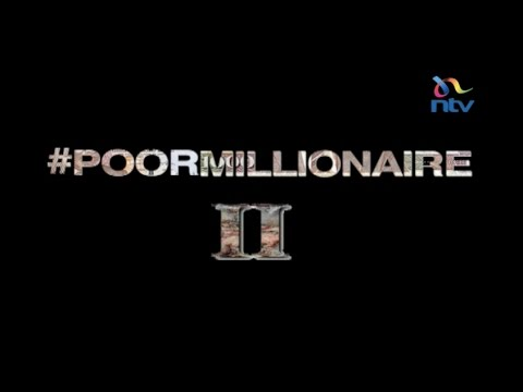 Poor Millionaire: Swindled by family and unscrupulous lawyers