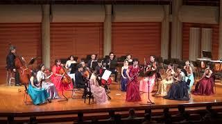 Bassoon Concerto in B-flat major KV.191