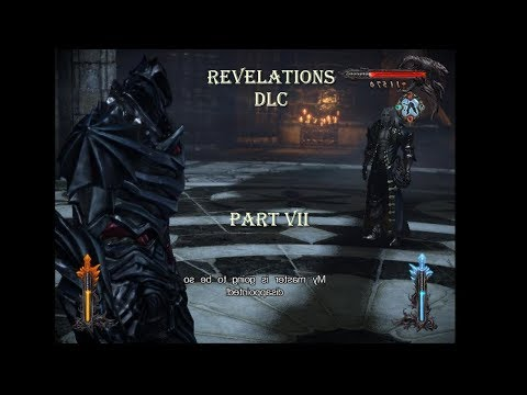 Castlevania: Lords of Shadow 2:Revelations DLC [PART 7] |