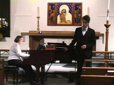 """Franz Schubert's """"In der Ferne"""""""
