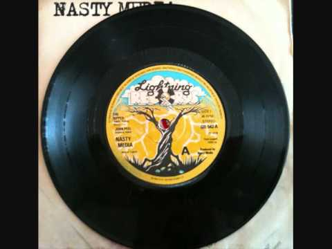 Nasty Media -Spiked Copy - Spiked Copy EP