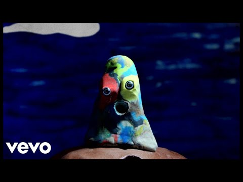 Смотреть клип Dinosaur Jr. - Take It Back