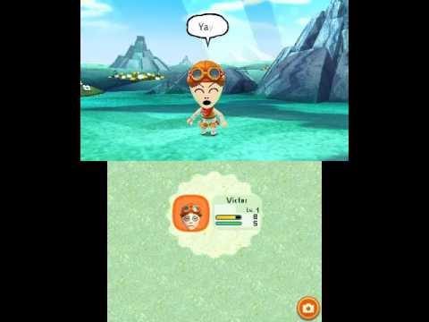Repeat COMO CREAR UN AVATAR MII EN EL EMULADOR 3DS CITRA